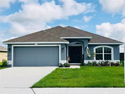 780 Meadow Pointe Drive, Haines City, FL 33844 - MLS#: P4900806