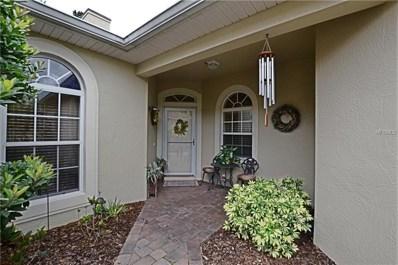 1531 Vienna Square Drive, Winter Haven, FL 33884 - MLS#: P4900820