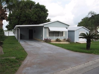 2044 Thelma Drive, Lake Alfred, FL 33850 - MLS#: P4900829