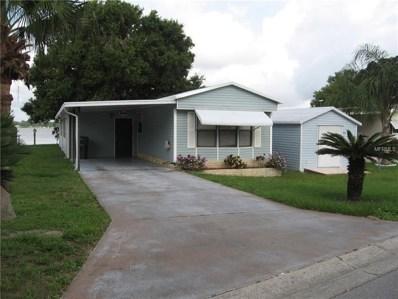 2044 Thelma Drive, Lake Alfred, FL 33850 - #: P4900829