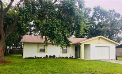 363 Holly Ridge Road, Winter Haven, FL 33880 - MLS#: P4900836