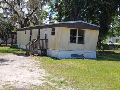 2542 Black Bass Drive, Lake Wales, FL 33898 - MLS#: P4900839