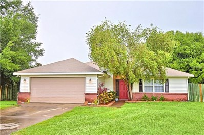 1083 Hidden Drive, Lakeland, FL 33809 - MLS#: P4900848
