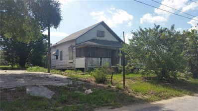 1146 Rose Street, Haines City, FL 33844 - MLS#: P4900852