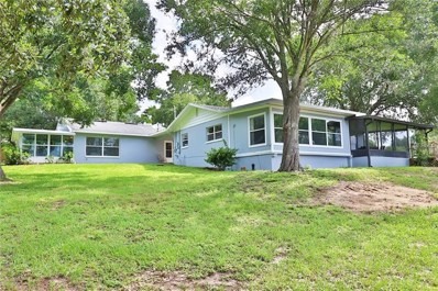 314 W Gates Avenue, Lake Hamilton, FL 33851 - MLS#: P4900855