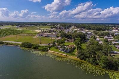 107 W Lake Ruby Drive, Winter Haven, FL 33884 - #: P4900865