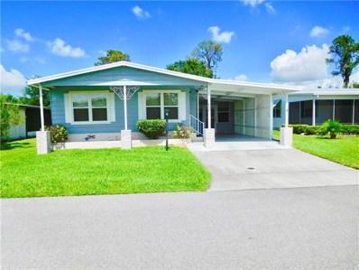 6330 Bayberry Boulevard NE, Winter Haven, FL 33881 - MLS#: P4900870