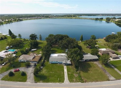 116 Lake Sears Drive, Winter Haven, FL 33880 - MLS#: P4900871