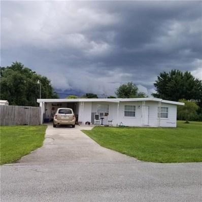 4938 Avon Street, Lake Wales, FL 33859 - MLS#: P4900874