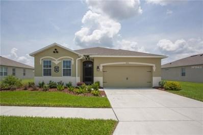 5816 Marsh Landing Dr, Winter Haven, FL 33881 - MLS#: P4900899