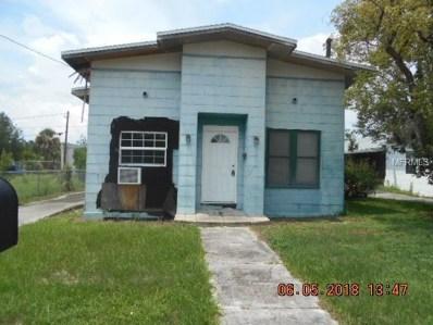 104 W Park Avenue, Lake Wales, FL 33853 - MLS#: P4900906