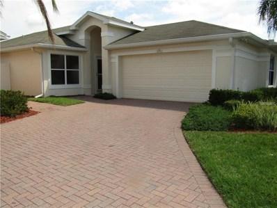 3372 Livingston Way, Winter Haven, FL 33884 - MLS#: P4900917