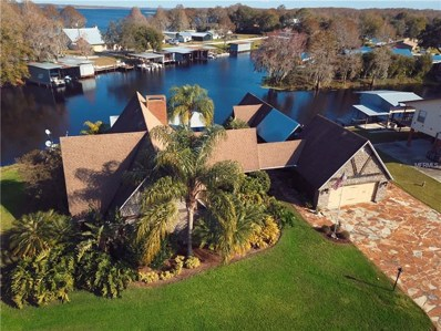 44 Bream Street, Haines City, FL 33844 - MLS#: P4900918