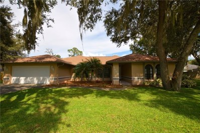 5908 Buck Run Drive, Lakeland, FL 33811 - MLS#: P4900920
