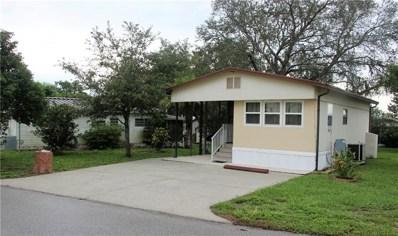 85 Silversides, Lake Wales, FL 33898 - MLS#: P4900951