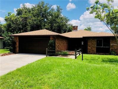 3558 Creekmur Lane, Lakeland, FL 33812 - MLS#: P4900963