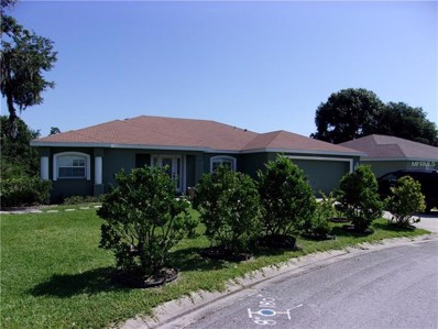 3354 Imperial Manor Way, Mulberry, FL 33860 - MLS#: P4900965