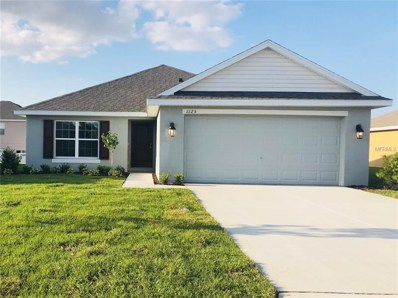 784 Meadow Pointe Drive, Haines City, FL 33844 - MLS#: P4900971