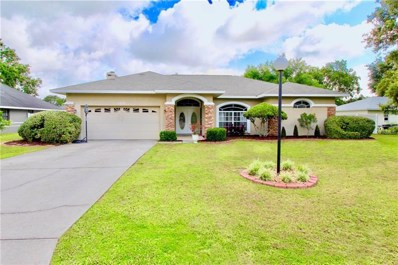 108 Reflection Boulevard, Auburndale, FL 33823 - MLS#: P4900990