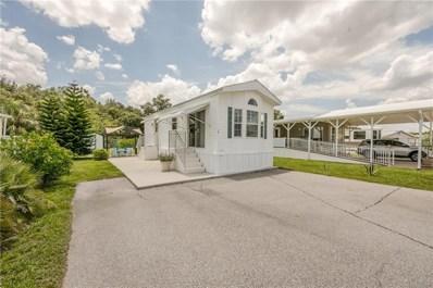 20 Saddlebag Trl Trail, Lake Wales, FL 33898 - MLS#: P4901000