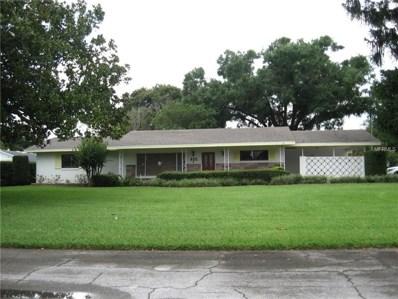 405 N Echo Drive, Lake Alfred, FL 33850 - MLS#: P4901063