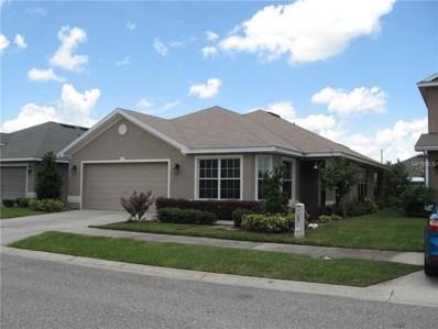 1147 Berkley Ridge Lane, Auburndale, FL 33823 - MLS#: P4901067
