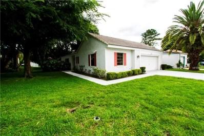 450 San Jose Drive, Winter Haven, FL 33884 - MLS#: P4901070
