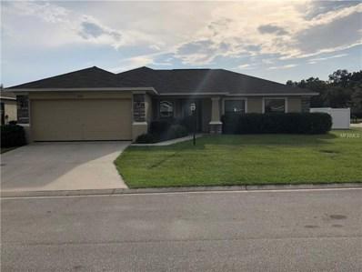 800 Lynhaven Lane, Auburndale, FL 33823 - MLS#: P4901075