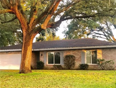 233 Durrell Road, Winter Haven, FL 33884 - MLS#: P4901081