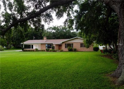 601 Lake Howard Drive NW, Winter Haven, FL 33880 - MLS#: P4901085