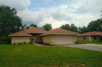 1304 Arrowhead Court, Auburndale, FL 33823 - MLS#: P4901090