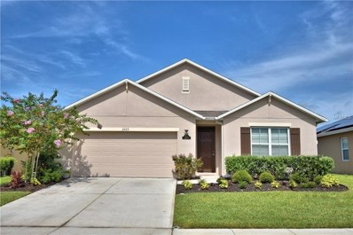 2223 Sequoia Way, Davenport, FL 33896 - MLS#: P4901099