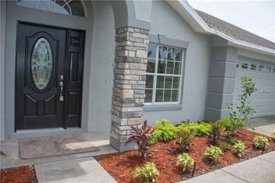 212 Sunset Court, Davenport, FL 33837 - MLS#: P4901107