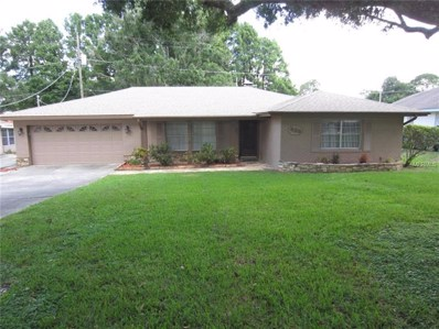 439 Lanier Lane, Winter Haven, FL 33884 - MLS#: P4901114