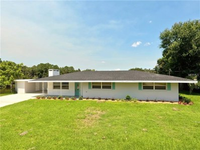 6001 Avocado Drive, Indian Lake Estates, FL 33855 - MLS#: P4901125