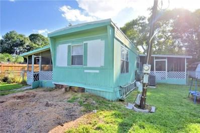 207 Boone Drive, Auburndale, FL 33823 - MLS#: P4901131