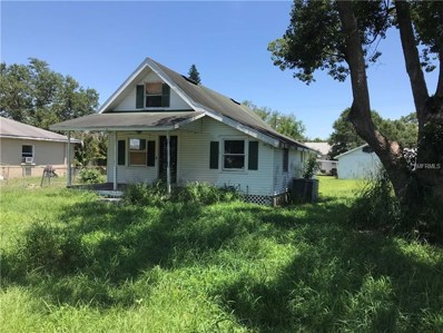 319 Smith Avenue, Lake Hamilton, FL 33851 - MLS#: P4901134