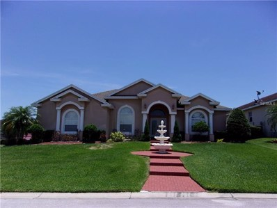 6716 Hillis Drive, Lakeland, FL 33813 - MLS#: P4901138