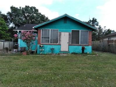 37 W Bullard Avenue, Lake Wales, FL 33853 - MLS#: P4901159