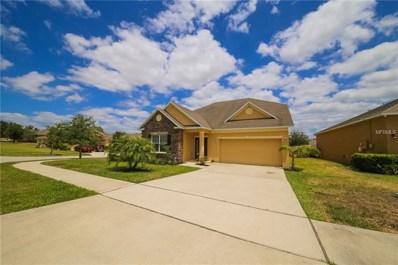 611 Stonehaven Drive, Haines City, FL 33844 - MLS#: P4901160