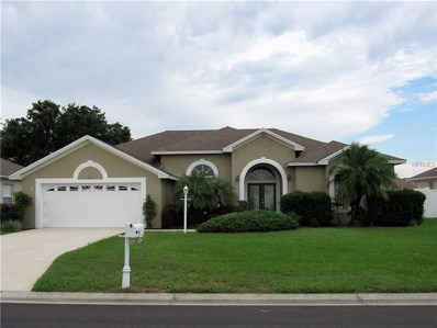 286 Ruby Lake Lane UNIT 193, Winter Haven, FL 33884 - MLS#: P4901171