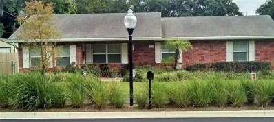 633 Pilaklakaha Avenue, Auburndale, FL 33823 - MLS#: P4901199