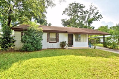 313 Belleview Drive, Fort Meade, FL 33841 - MLS#: P4901208