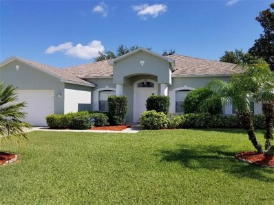 127 Sanderling Drive, Winter Haven, FL 33881 - MLS#: P4901209