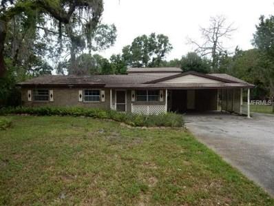 1304 Old Polk City Road, Lakeland, FL 33809 - MLS#: P4901213