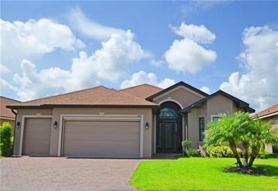 5493 Hogan Lane, Winter Haven, FL 33884 - MLS#: P4901214