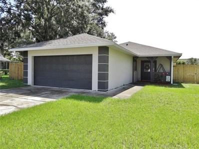 2631 Delrose Drive E, Lakeland, FL 33805 - MLS#: P4901217