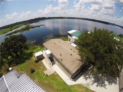 25 S Blue Quill Circle N, Lake Wales, FL 33853 - MLS#: P4901234