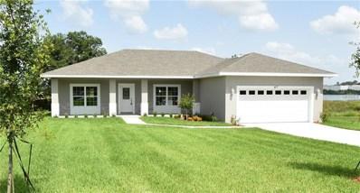 417 McKay Drive, Haines City, FL 33844 - MLS#: P4901238