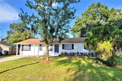 2575 Edmond Circle, Auburndale, FL 33823 - MLS#: P4901245